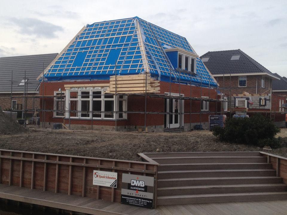 Bouwbedrijf West-Friesland