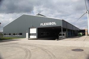 Flexibol BV, Hem
