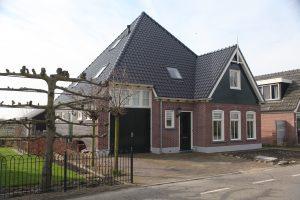 Familie Duijn, Andijk