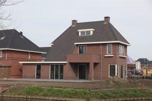 Familie de Jong, Wervershoof