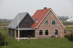 Familie Langedijk, Venhuizen